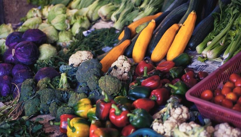 Healthy Vegetables alexandr-podvalny-unsplash