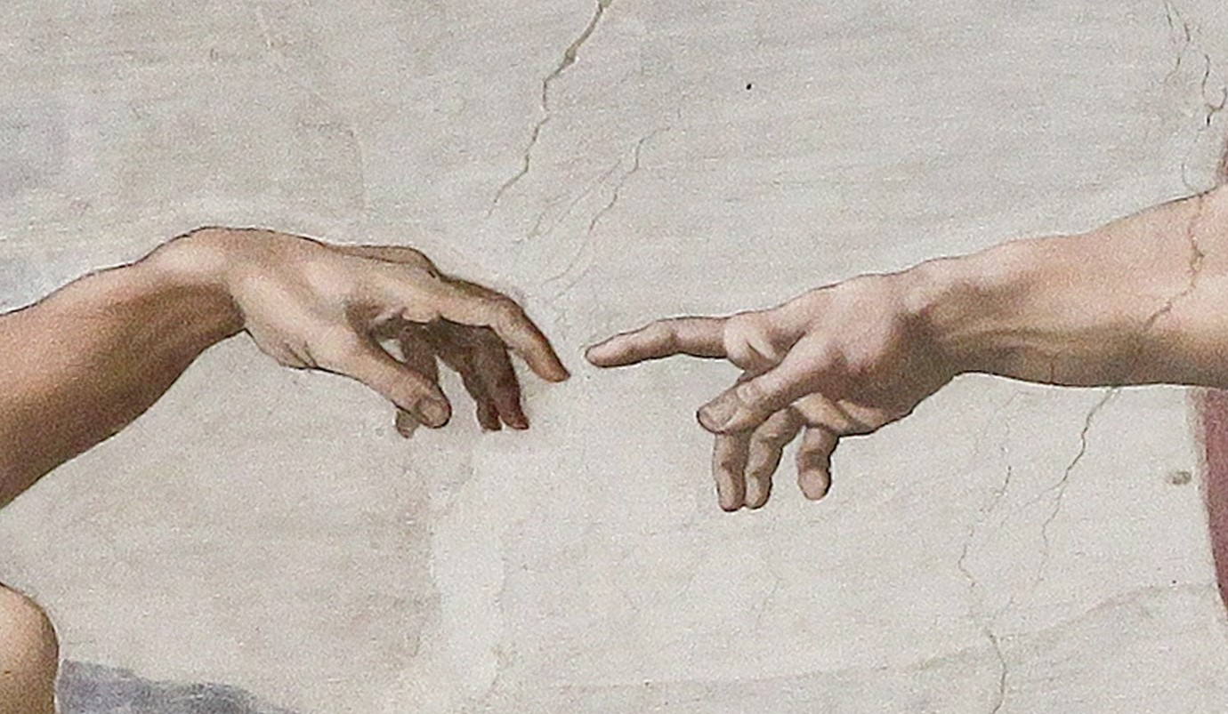 Sistine Chapel Michelangelo