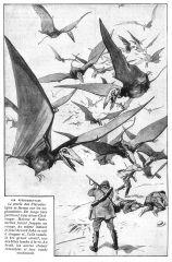 Le Monde Perdu Conan Doyle : monde, perdu, conan, doyle, File:Je-sais-tout-1914-03-15-le-monde-perdu-p401-illu.jpg, Arthur, Conan, Doyle, Encyclopedia