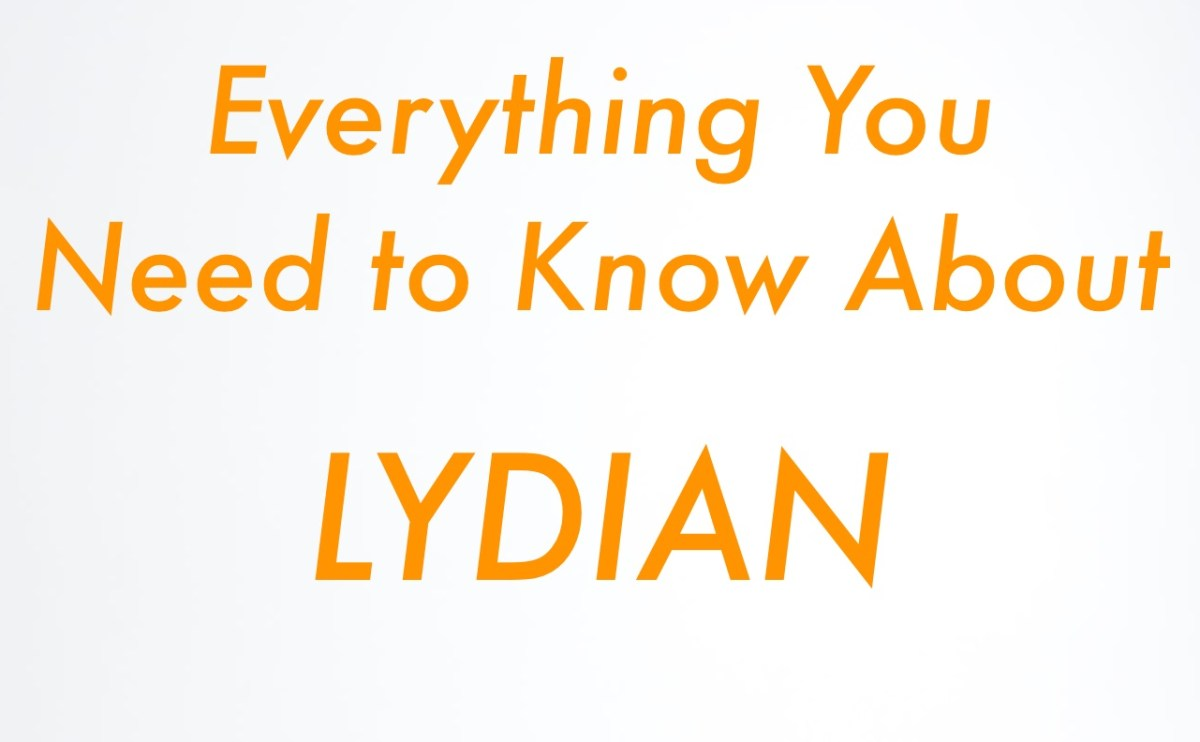 Lydian Mode: Everything You Need to Know About Lydian