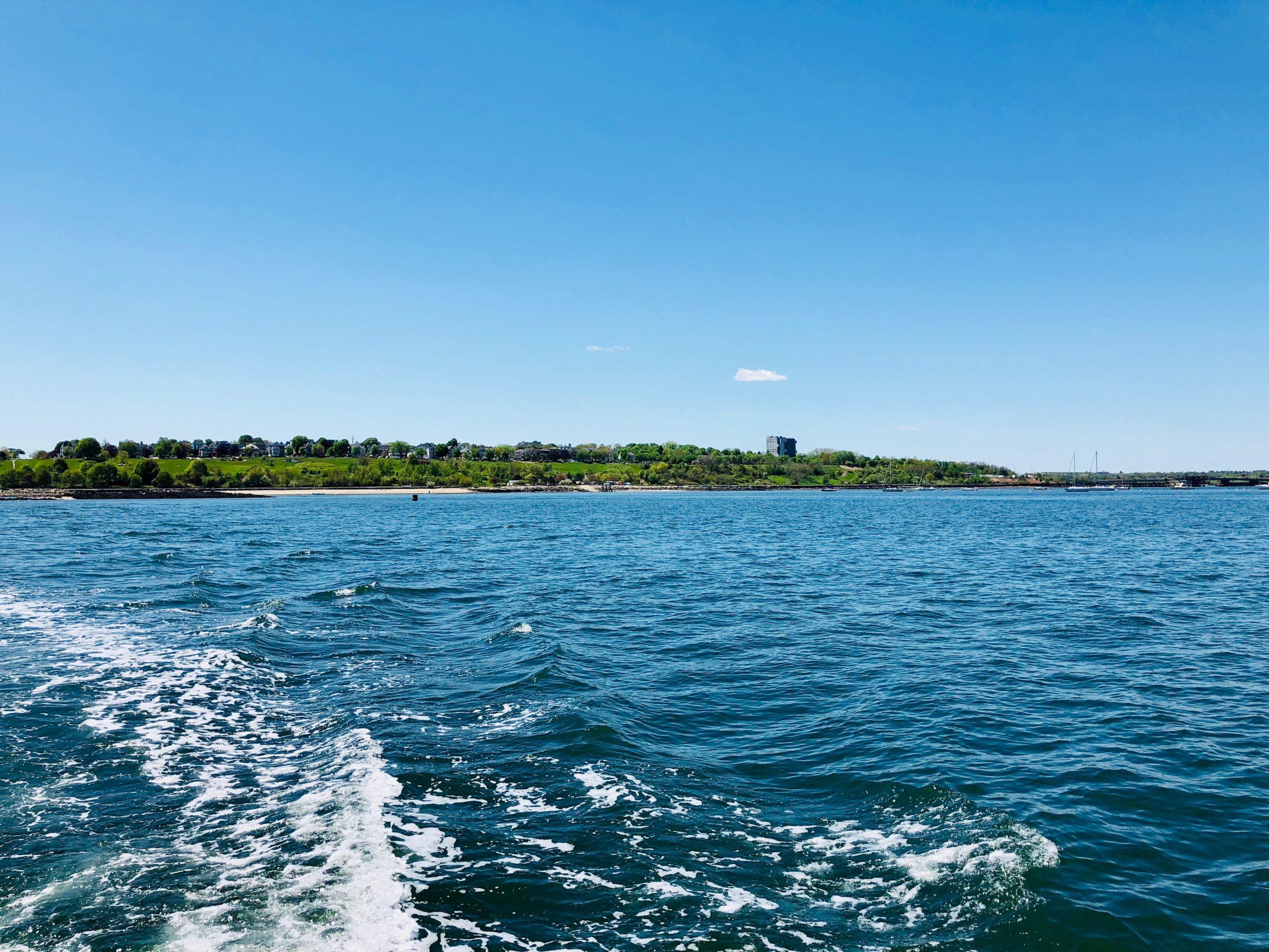 portland mer