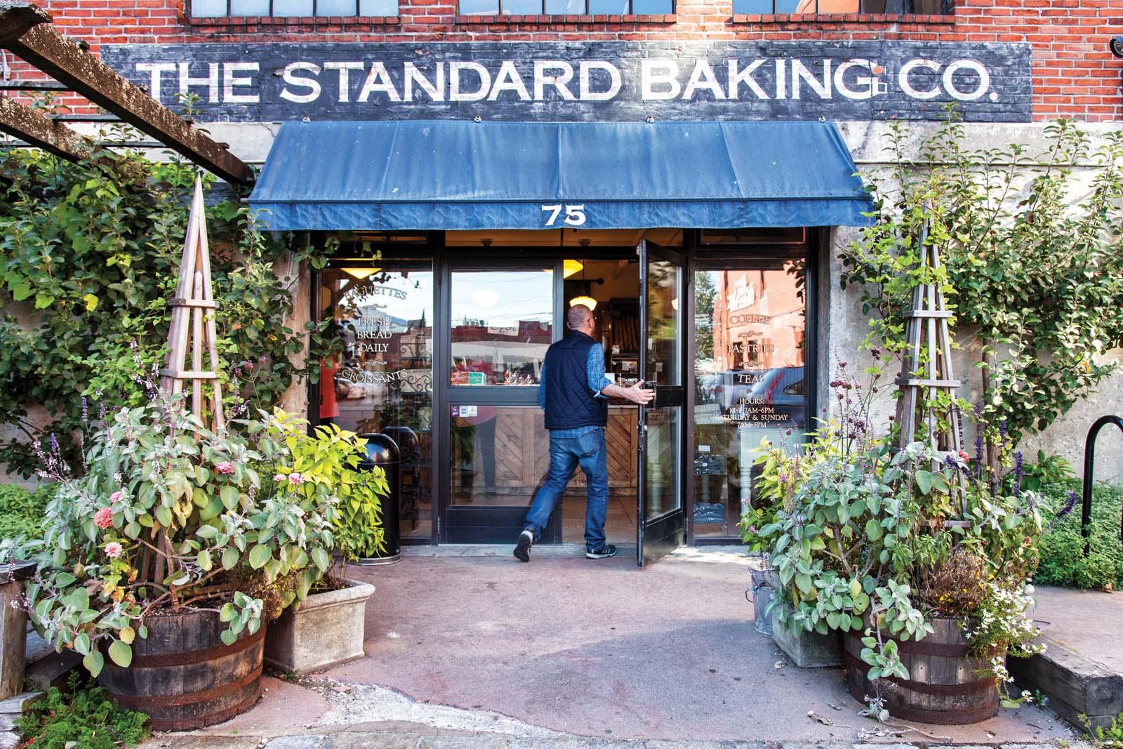 Standard Baking