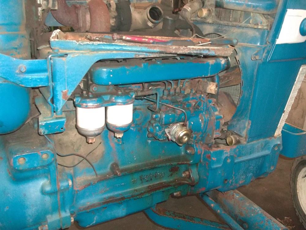 medium resolution of ford 5000 photos