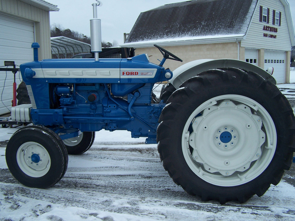 hight resolution of ford 5000 photos u2013 arthurs tractorsford 5000 tractor wiring harness 20