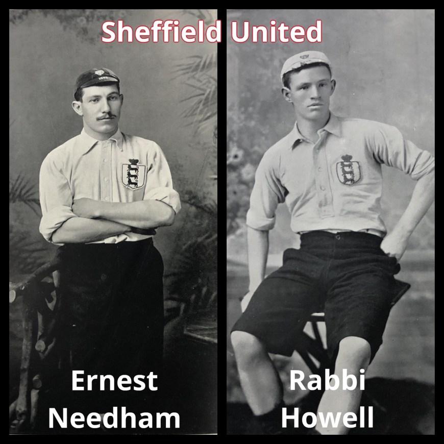 ernest-needham-and-rabbi-howell-famous-footballers-1895