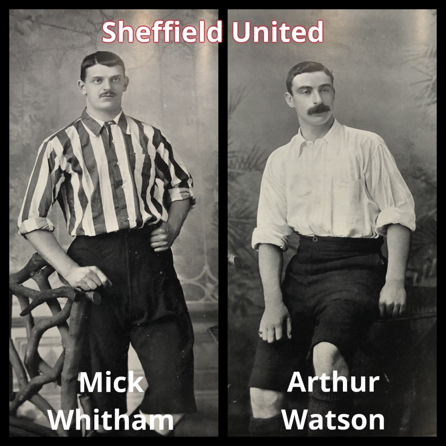 mick-whitham-and-arthur-watson-famous-footballers-1895