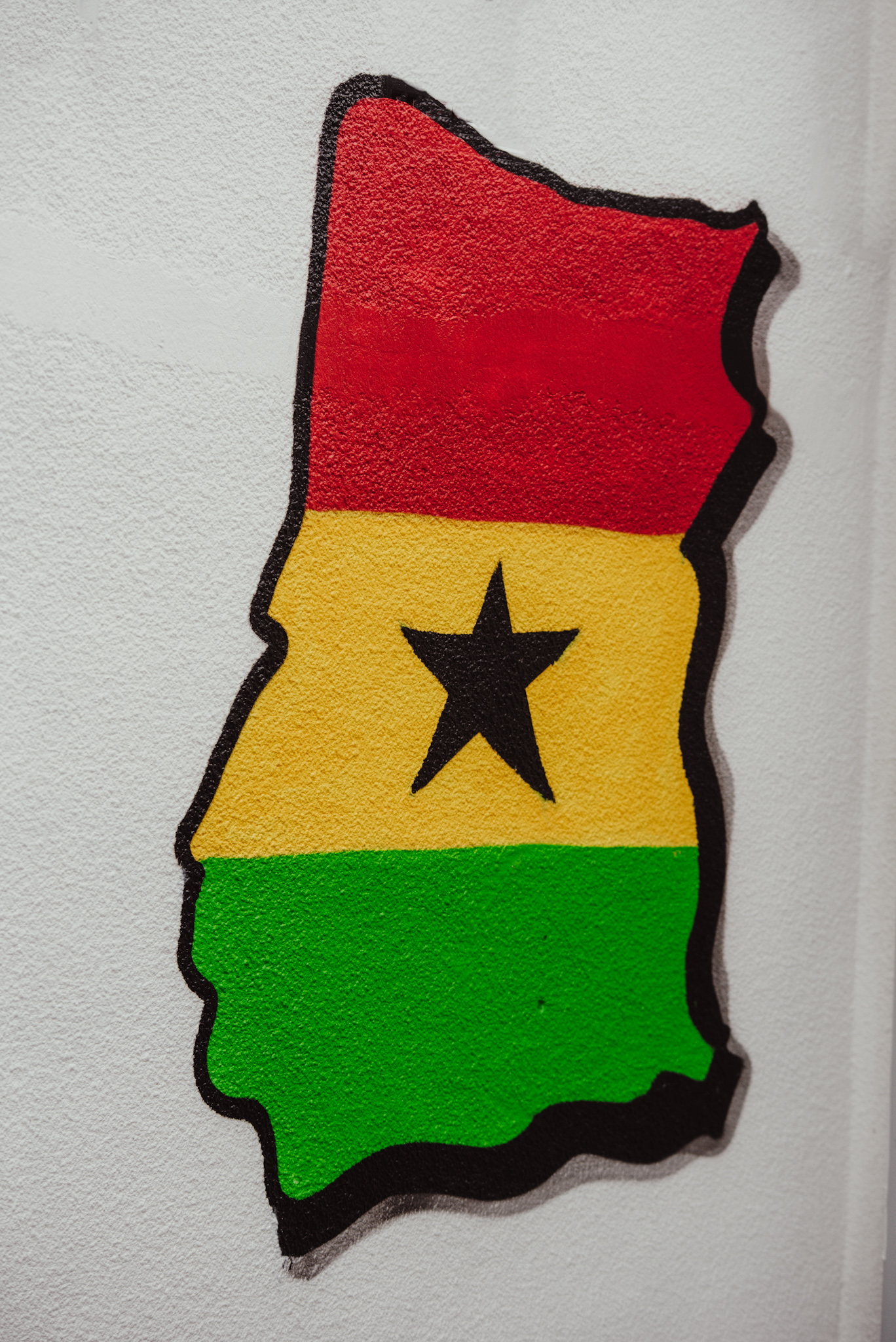 arthur-wharton-art-ghana-independence-day-2021-entrance