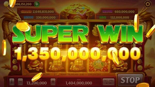 Cheat Higgs Domino Slot Super Win