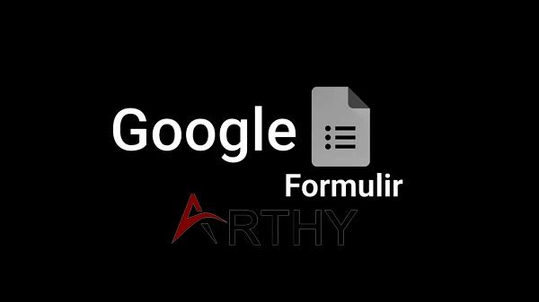 Google Form Tidak Bisa Diisi dan Dipencet