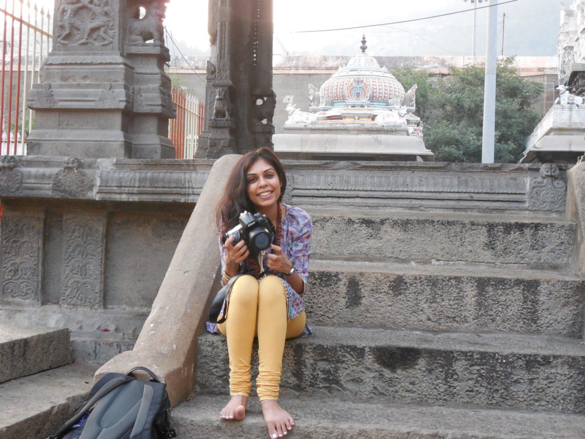 Zen & The Art of Clicking Pictures
