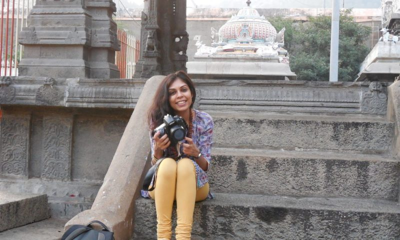 art of clicking pictures