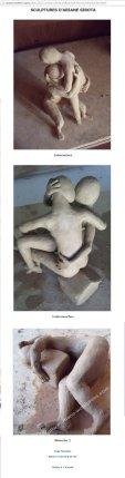 ULTEC sculptures