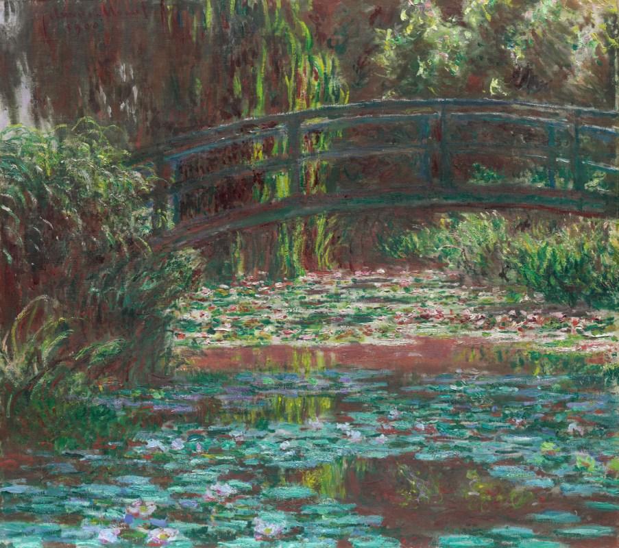 Impressionism Art Institute Of Chicago