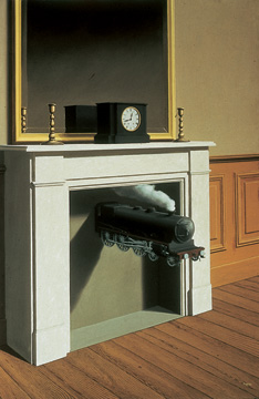 Magritte Mystery Of Ordinary 1926 1938 Art