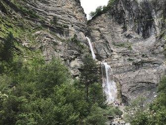 Ariadna-tapia, Pirineos 2017