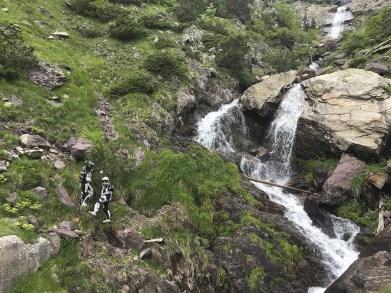 Jose-Espuelas, Pirineos 2017