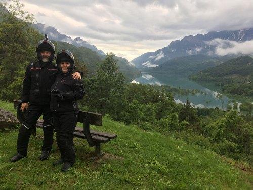 BelarminoEchevarri7 en Artic Pirineos 2018