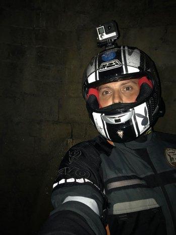 JavierBalo1 en Artic Pirineos 2018