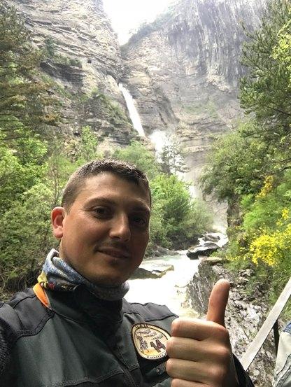 JavierBalo5 en Artic Pirineos 2018