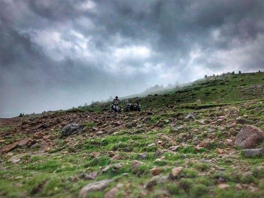 JoseMAbascal5 en ARTIC Pirineos 2018
