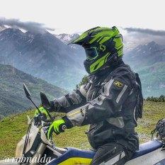 RobertoNalda4 en Artic Pirineos 2018