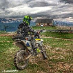RobertoNalda5 en Artic Pirineos 2018
