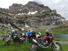 SergiMelich1 en Artic Pirineos 2018