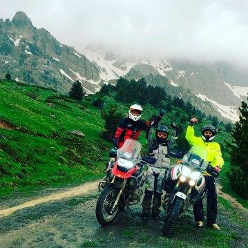TomasAliberch4 en ARTIC Pirineos 2018