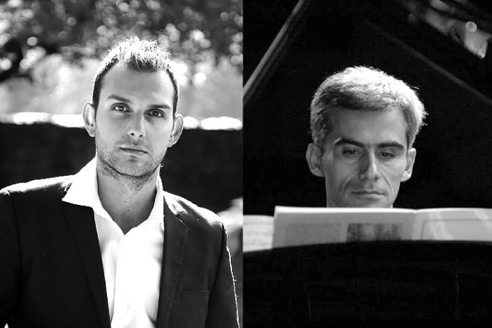 Φεστιβάλ Πιάνου Εναλλακτικής Σκηνής ΕΛΣ 2020, «Ο πιανιστικός Μπετόβεν», Αλέξανδρος Σαρακενίδης, Δημήτρης Βασιλάκης