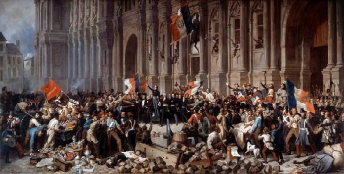 Πολιτικές εξελίξεις στη Γαλλία του 19ου αιώνα