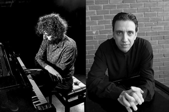 Φεστιβάλ Πιάνου Εναλλακτικής Σκηνής ΕΛΣ 2020, «Ο πιανιστικός Μπετόβεν», Γιώργος Κωνσταντίνου, Θανάσης Αποστολόπουλος