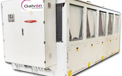 Articae welcomes Galván Frío Industrial