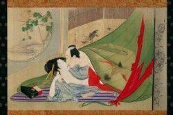 Hosoda Eishi, 1790