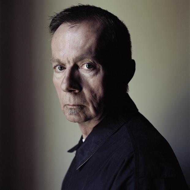 Donald Ray Pollock (Crédit photo : Jean-Luc Bertini)