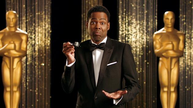 Crédit photo : Oscars 2016 | 88th Academy Awards