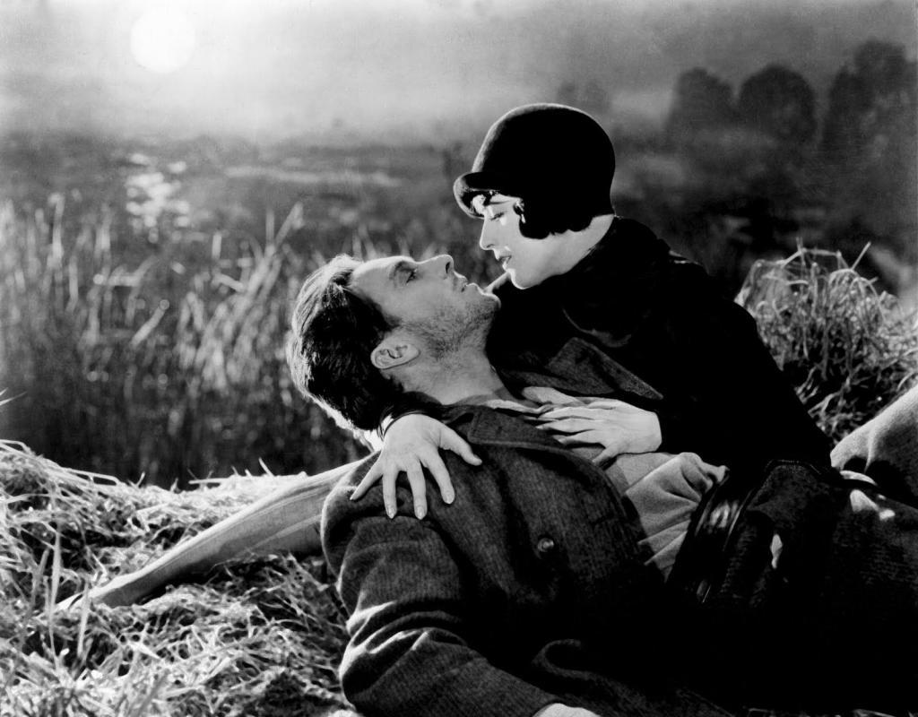 L'Aurore, F.W. Murnau.