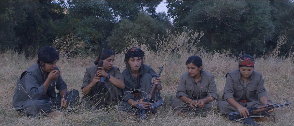 Gulîstan, terre des roses - Zaynê Aykol