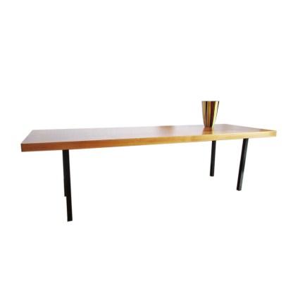 vintage coffee table swiss design