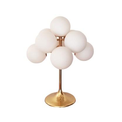 max bill sputnik lamp