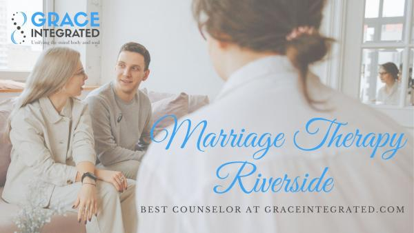Why Is Marriage Counseling Riverside Worth to Make the ...
