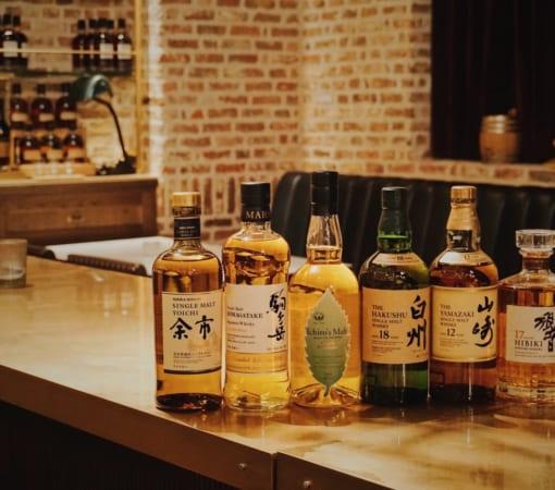 山崎55年・年份最高的日本威士忌逸品 | GOYOH Essentials - Exclusive Lifestyle Concierge