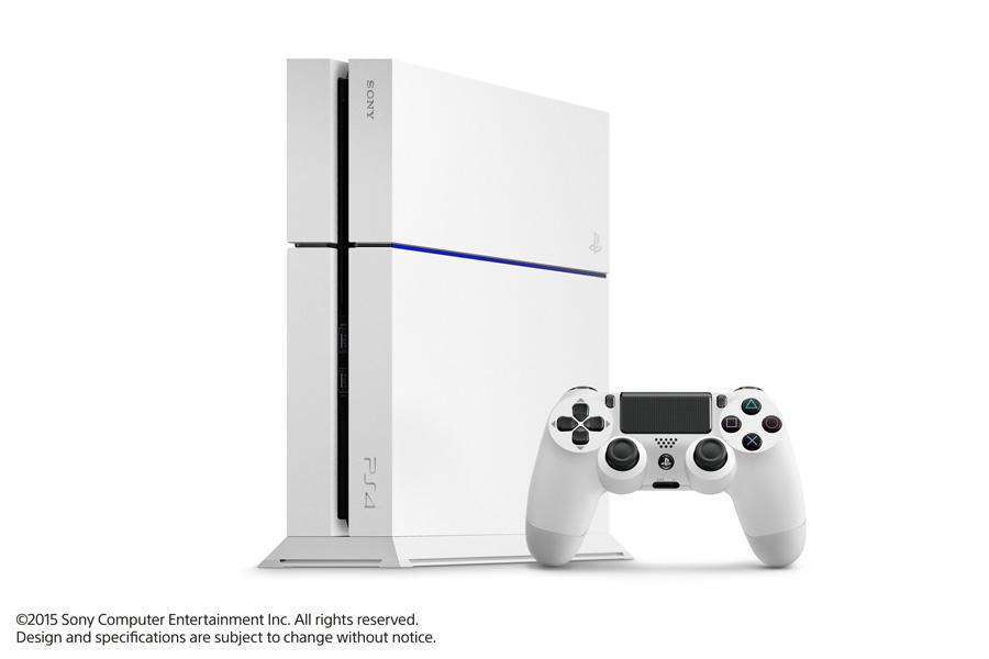 新版PS4冇變薄又冇大容量!不過…… - 香港高登