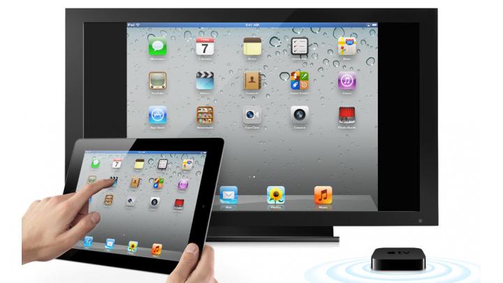 Mac OS X將加入iMessage與AirPlay鏡像輸出 - 香港高登