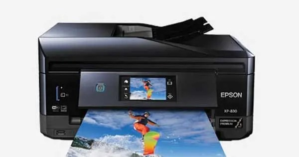 best printer reviews consumer