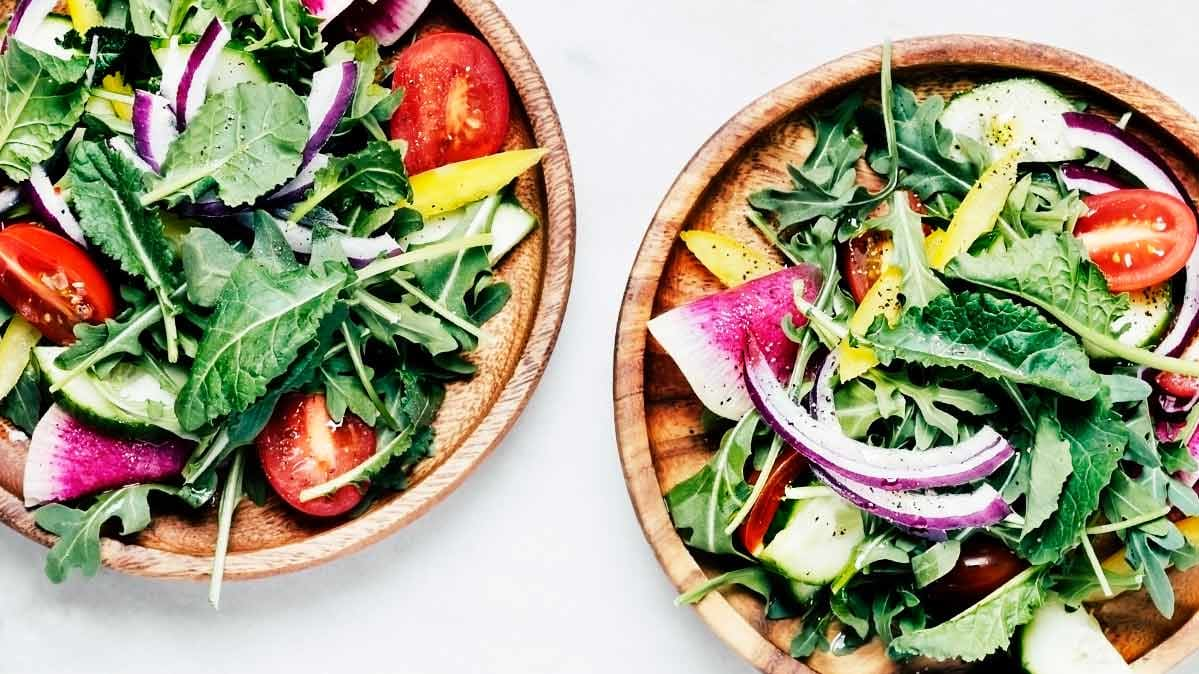 Healthy Ways Eat Out