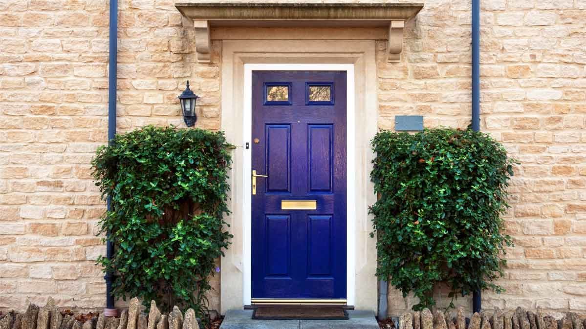 Best Clear Coat For Exterior Wood Door