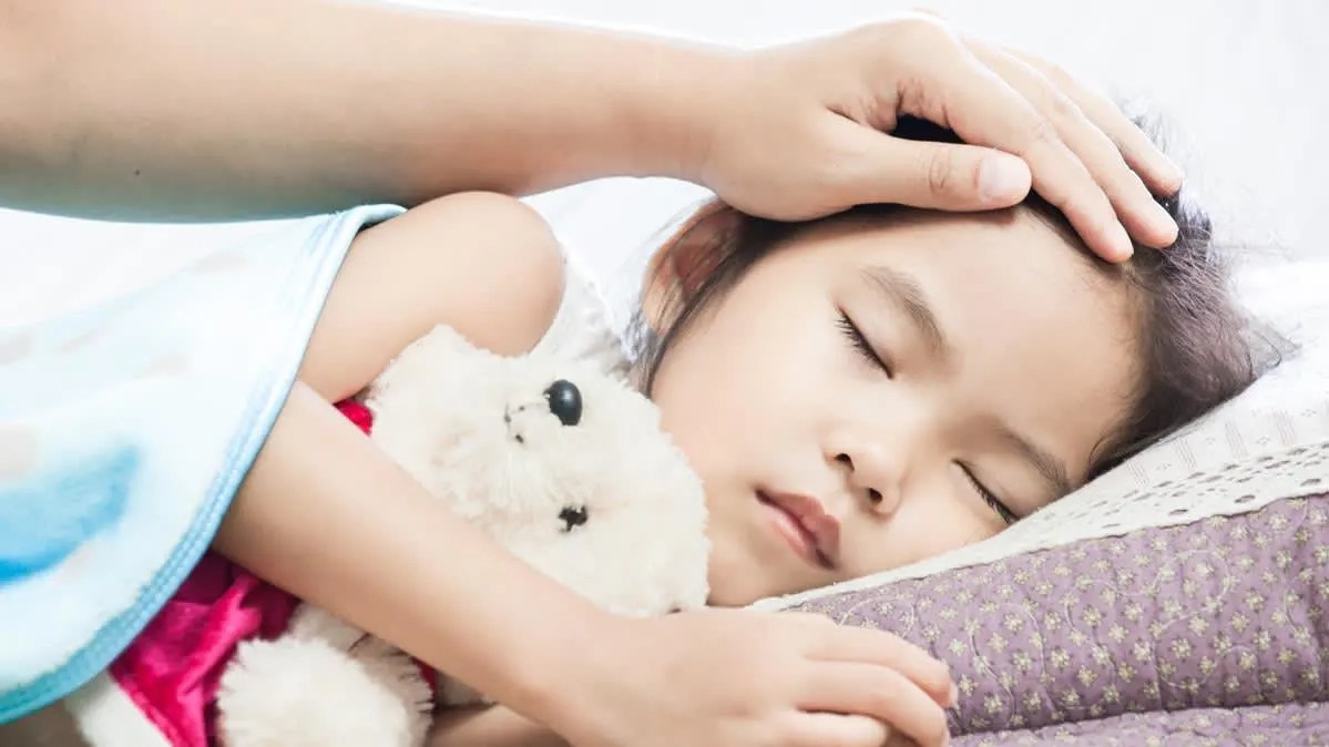 Protect Your Child From This Dangerous Flu - Consumer Reports
