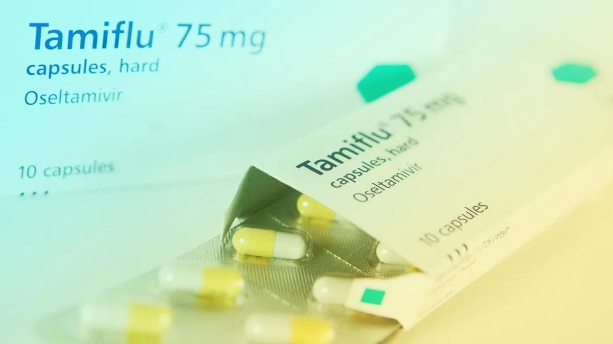Do You Need Tamiflu for the Flu? - Consumer Reports
