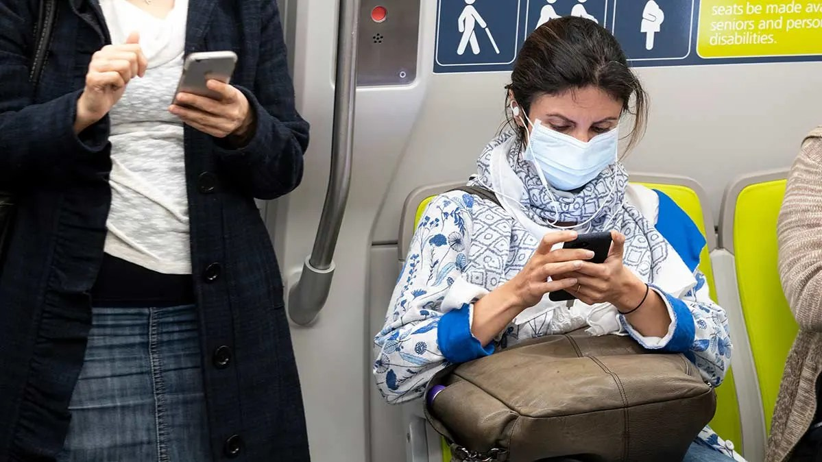 Do You Need a Mask to Prevent Coronavirus? - Consumer Reports