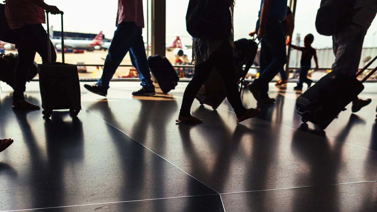 Spread of Coronavirus Could Affect Travel Plans - Consumer Reports